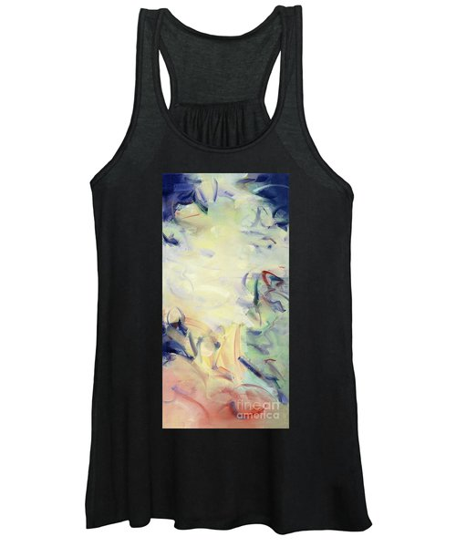 The Dream Stelae / Thutmose IIi Women's Tank Top