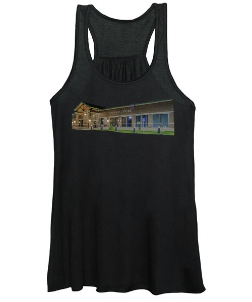 The Egan Center Women's Tank Top