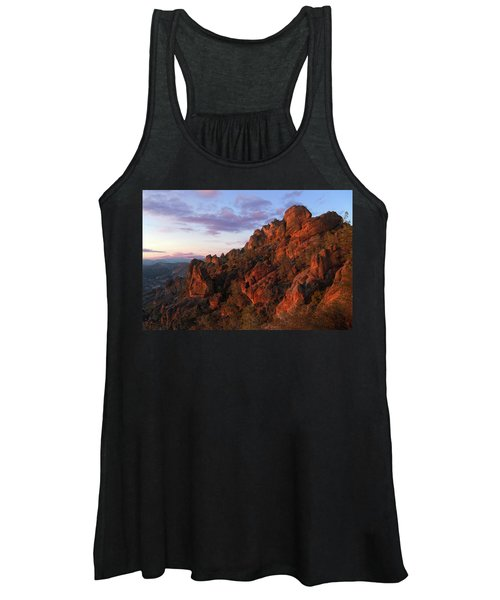 The Late Show Women's Tank Top