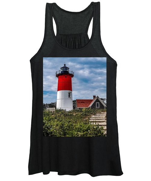 The Lighthouse Women's Tank Top