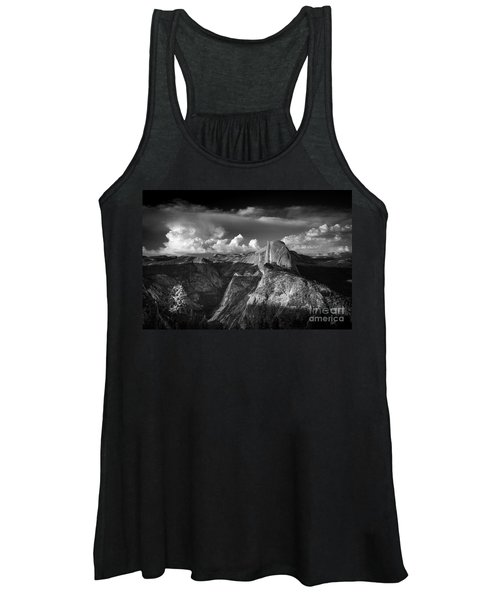 The Mountains Are Calling... Women's Tank Top
