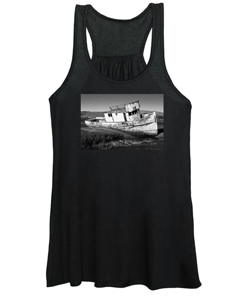 The Point Reyes Women's Tank Top