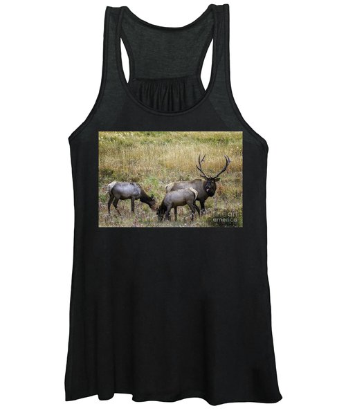 The Rut Women's Tank Top