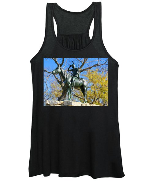 The Scout Women's Tank Top