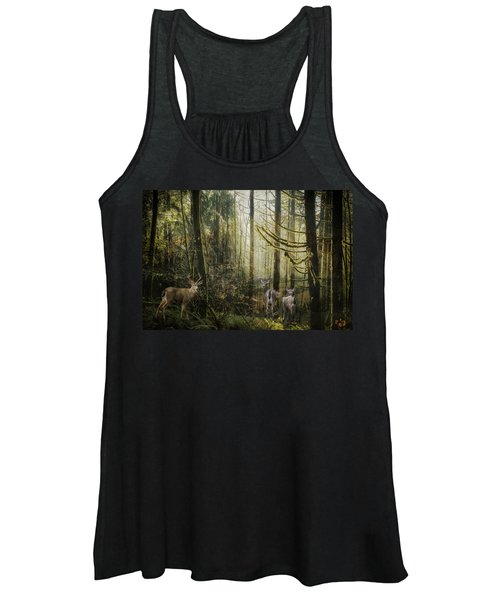 This Is Our Home Women's Tank Top