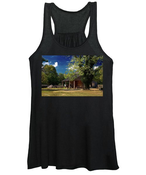 Tobacco Barn Women's Tank Top