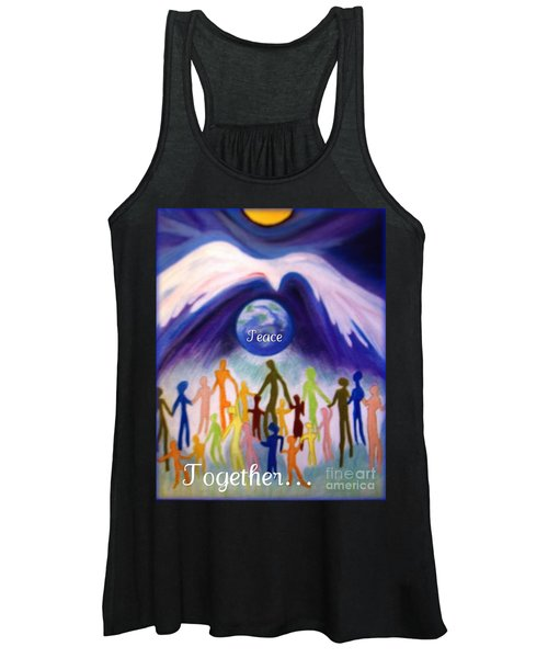 Together... Women's Tank Top