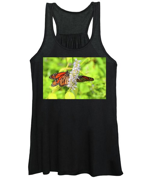 Together We Can Fly So High Women's Tank Top