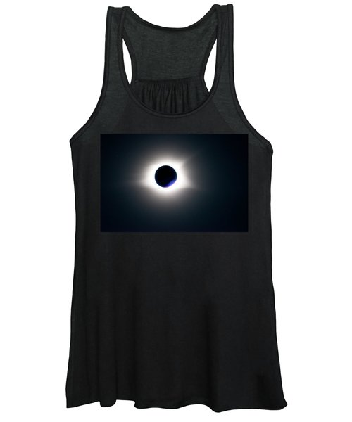 Totality Unfiltered Women's Tank Top