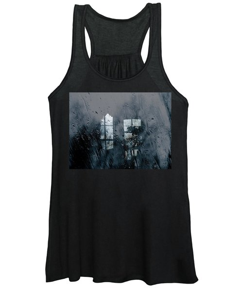 Truth Be Told Women's Tank Top