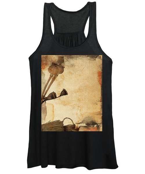 Truth In Raw Simplicity I Women's Tank Top