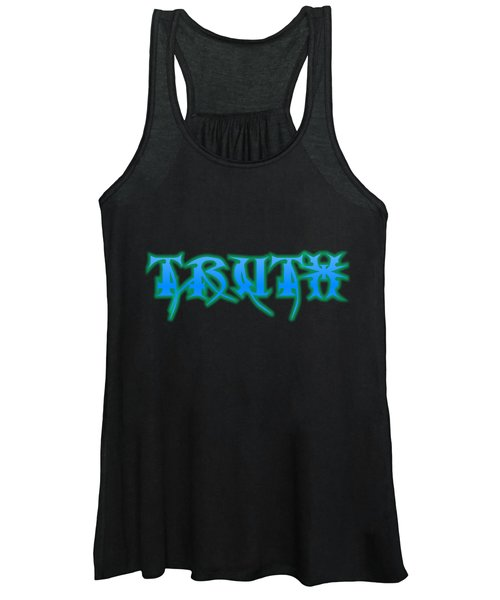 Truth Women's Tank Top