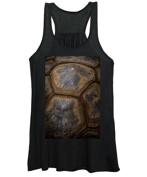 Turtle Shell Women's Tank Top