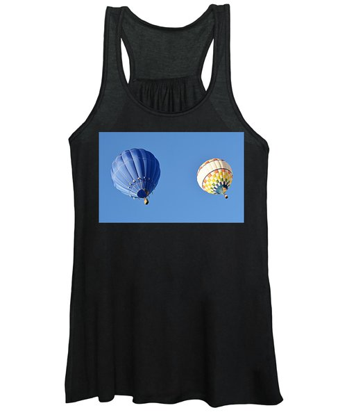 Two High In The Sky Women's Tank Top