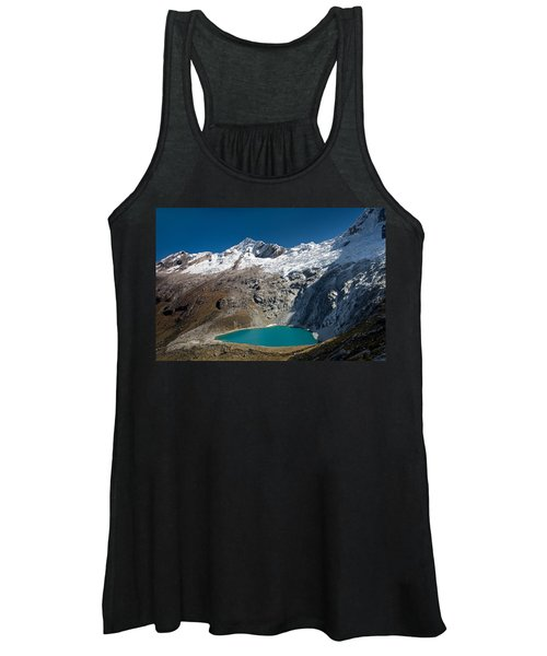 View From Punta Union Women's Tank Top