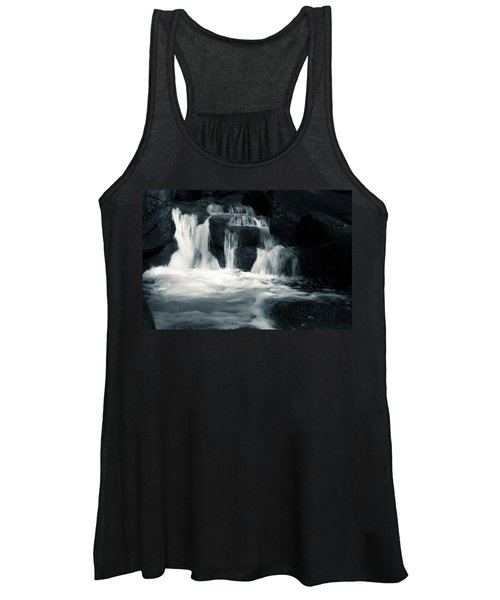 Water Stair Women's Tank Top