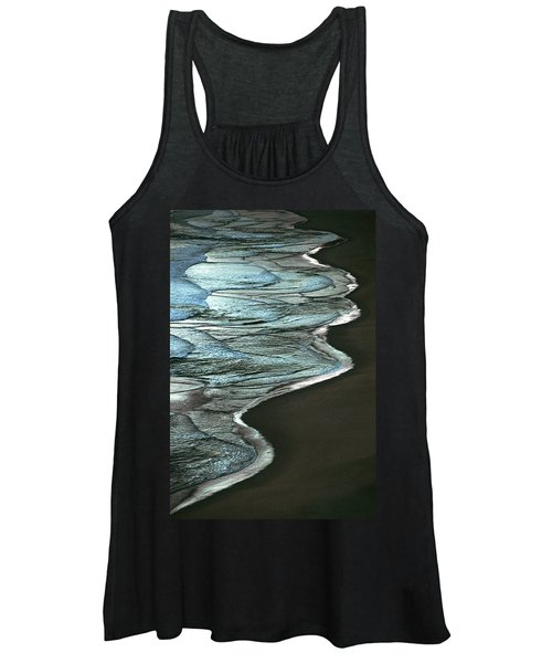Waves Of The Future Women's Tank Top