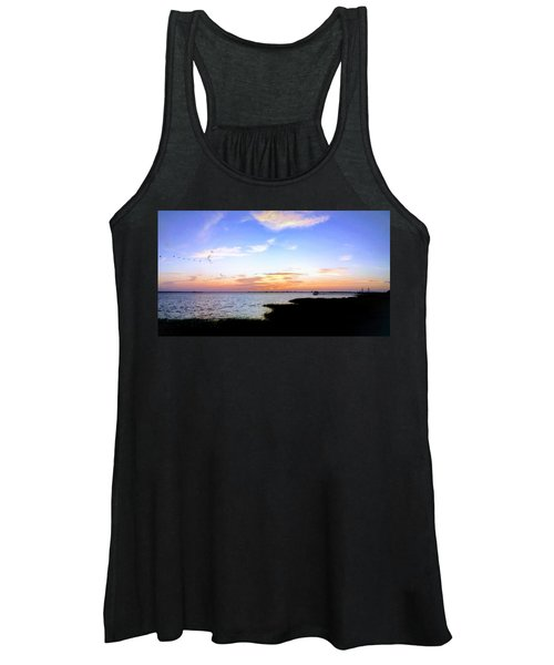 We Have Arrived Women's Tank Top
