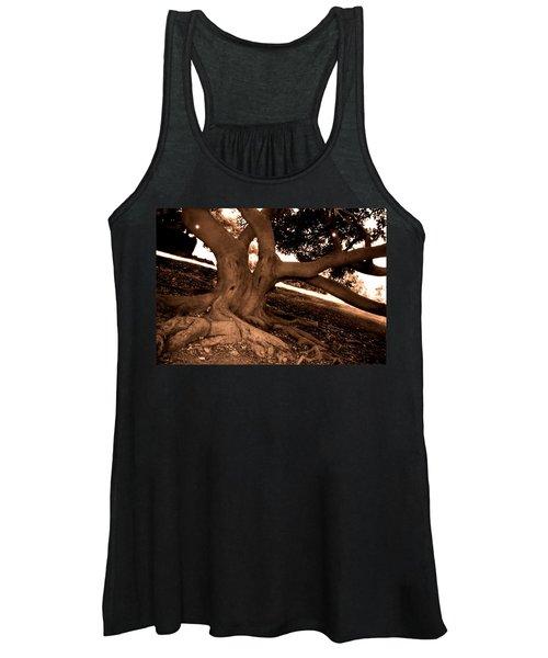 We Would -- Screaming Trees Women's Tank Top