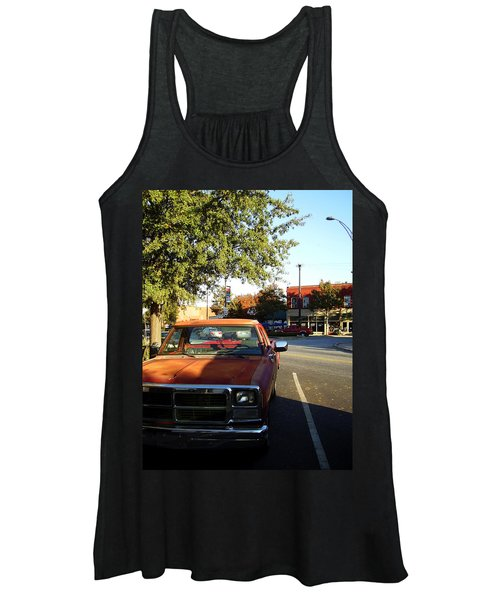 West End Women's Tank Top
