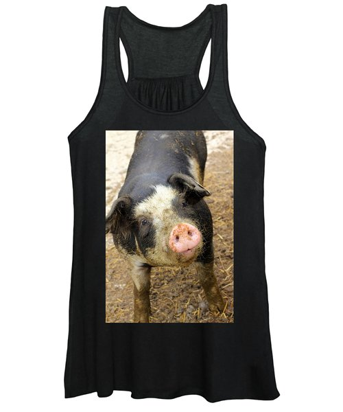 Wilbur Women's Tank Top