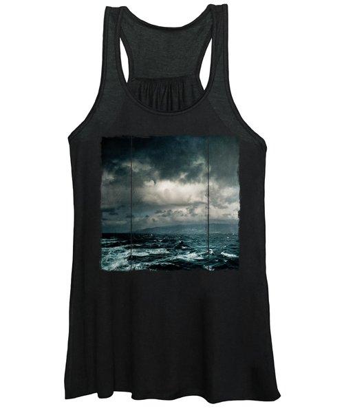 Wild Ocean Women's Tank Top