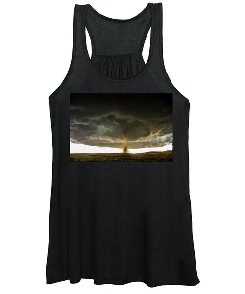 Wray Colorado Tornado 060 Women's Tank Top