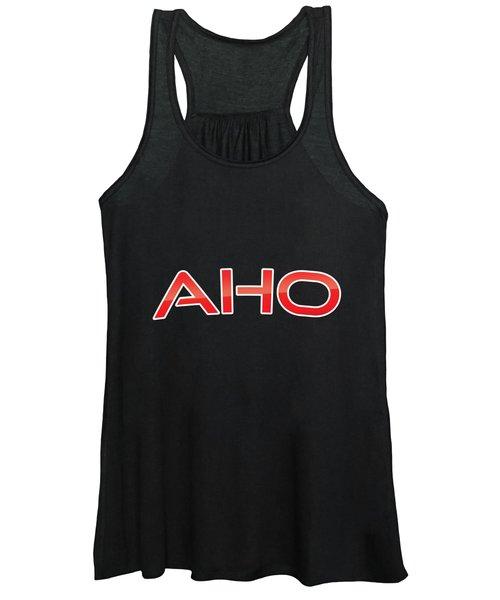 Aho Women's Tank Top