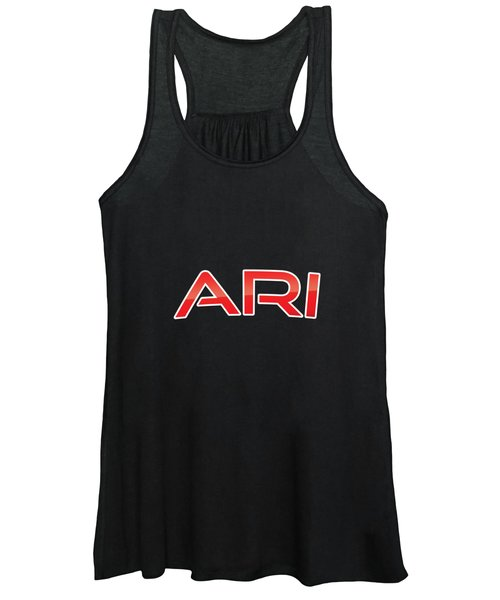 Ari Women's Tank Top