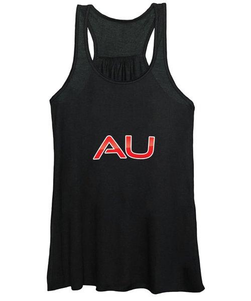 Au Women's Tank Top