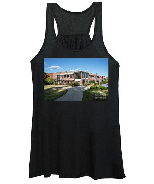 Augusta University Student Activity Center Ga Women's Tank Top