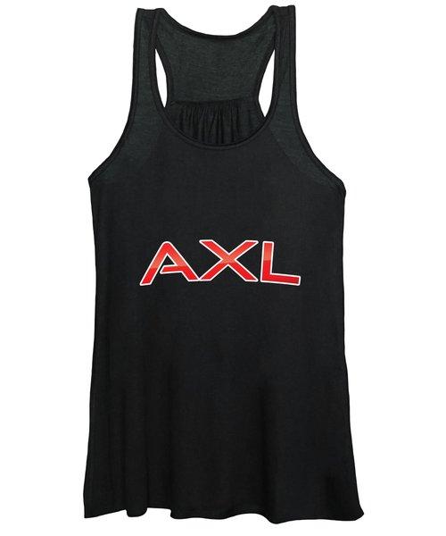 Axl Women's Tank Top
