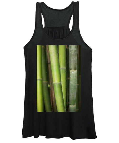 Bamboo Stalk 4057 Women's Tank Top