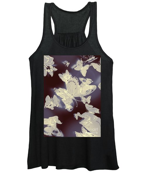 Classical Movement Women's Tank Top