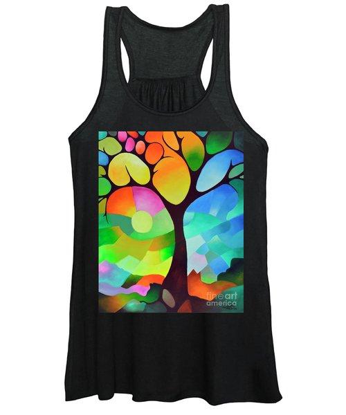 Dreaming Tree Women's Tank Top