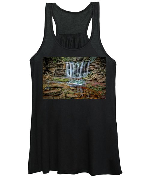 Elakala Falls 1020 Women's Tank Top