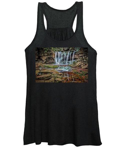 Elakala Falls 1020 Women's Tank Top
