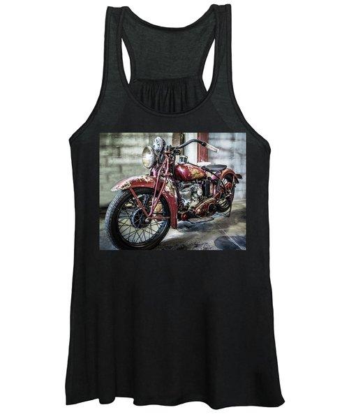 Indian Motorcycle Women's Tank Top