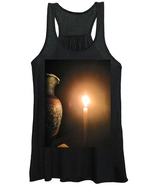 Light In The Dark  Women's Tank Top