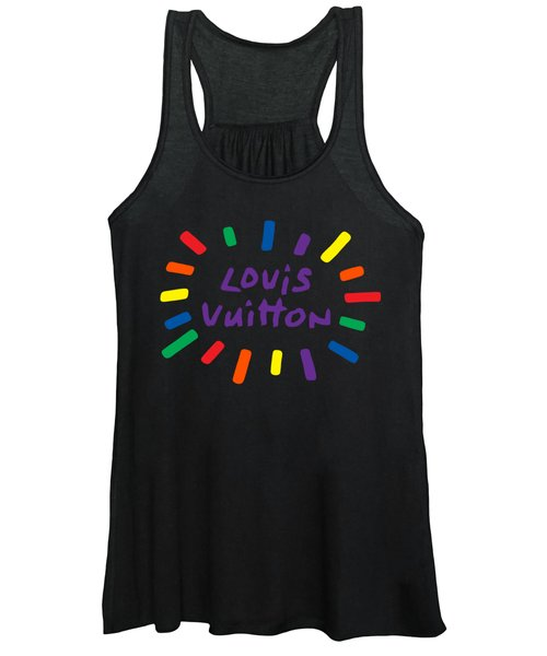 Louis Vuitton Radiant-8 Women's Tank Top