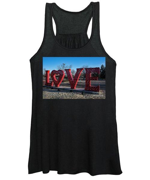 Loveland Women's Tank Top