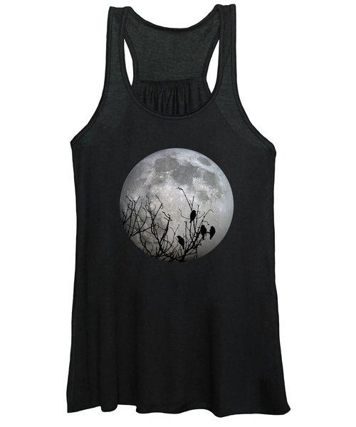 Midnight Moonshiners  Women's Tank Top