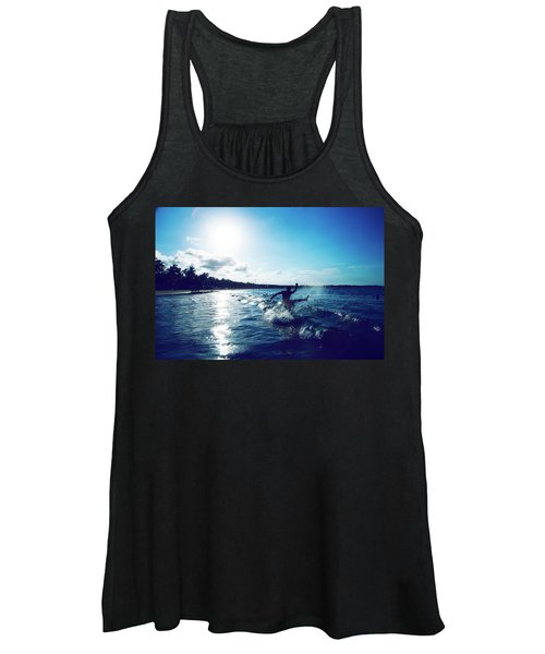 One Last Time Women's Tank Top