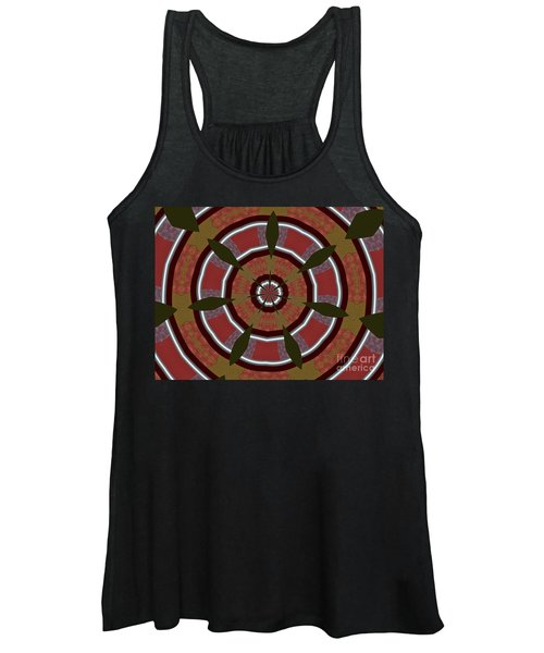 Ornament Number Thirty Six Women's Tank Top