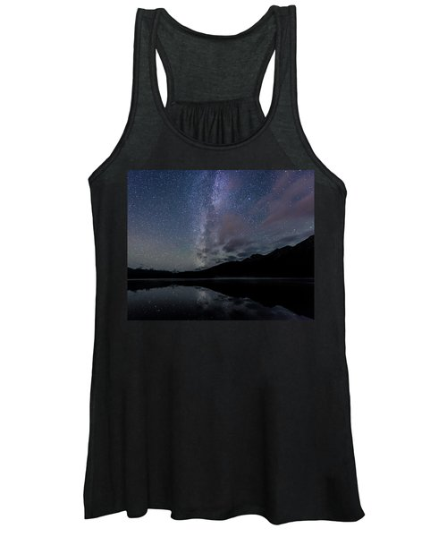 Power Of The Pyramid Women's Tank Top