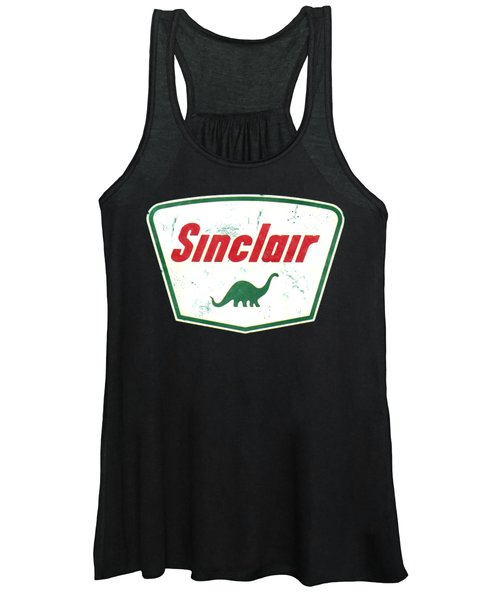 Sinclair Dino Women's Tank Top