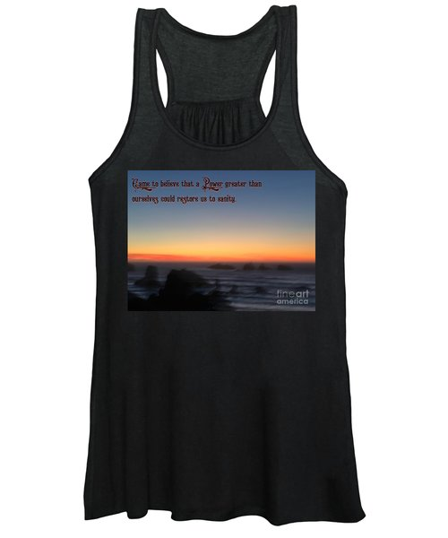 Step 2 Women's Tank Top