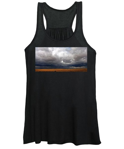 Storm's A-gathering Women's Tank Top