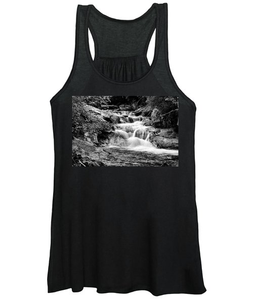 The Falls End Women's Tank Top