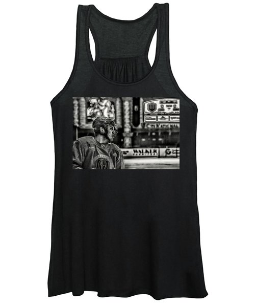 Welcome To Impossible Women's Tank Top